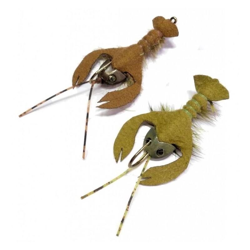 Mouche Crayfish
